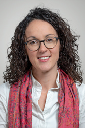 Angela Dorn Porträt