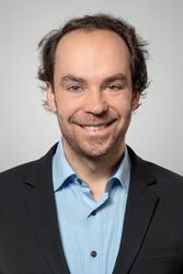 Daniel May Porträt