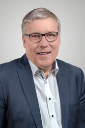 Jürgen Frömmrich Porträt