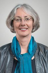 Karin Müller Porträt