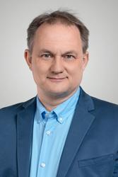 Marcus Bocklet Porträt