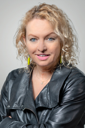 Martina Feldmayer Porträt