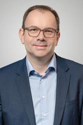 Mathias Wagner Porträt