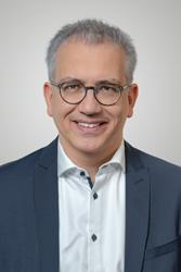 Tarek Al-Wazir - Porträt