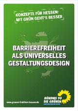"""Vorschaubild Konzept """"Barrierefreiheit als universelles Gestaltungsdesign"""""""