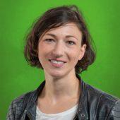 Porträt von Fiona Schultz