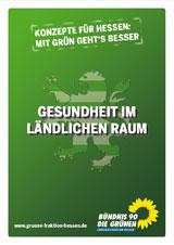"""Vorschaubild Konzept """"Gesundheit im ländlichen Raum"""""""