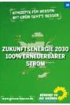 Moderne GRÜNE Verbraucherpolitik – ein Konzept für Hessen
