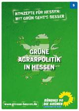 Vorschaubild Konzeptpapier Agrarpolitik