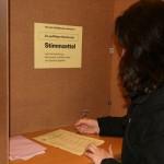 Wahlen, Innenpolitik