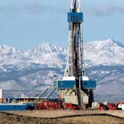 Fracking, Energiepolitik, Energie