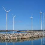 Energiepolitik, Energiewende, Windenergie
