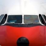 Flughafen3, Flugzeug, Fluglärm
