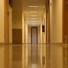 Gesundheitspolitik, Krankenhaus