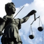 Rechtspolitik, Justitia