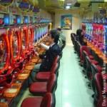 Spielhalle, Innenpolitik