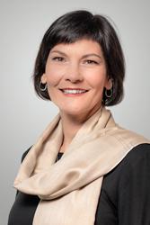 Eva Goldbach Porträt