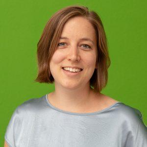 Nathalie Fornoff - Portrait