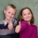 Bildungspolitik, Familienpolitik, Kinderbetreuung, Schulangebot