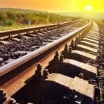 Zug, Schienen, Verkehrspolitik