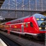 Verkehrspolitik, Bahnhof, Frankfurt am Main, RE, Fulda, ÖPNV, Deutsche Bahn, DB