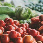 Gemüse, Lebensmittel