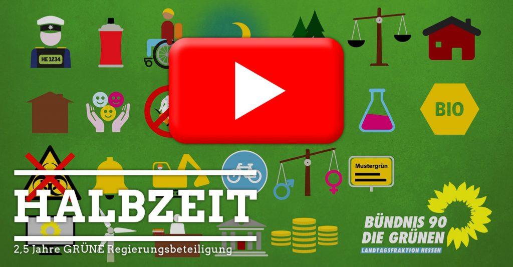 Film zur Halbzeit von Schwarz-Grün in Hessen