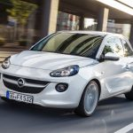 Opel, PSA, Peugeot, C00, Opel Adam