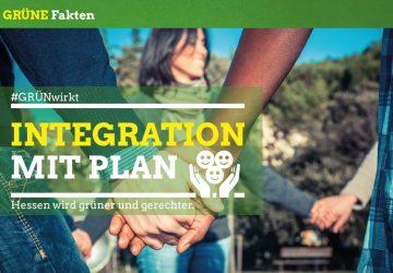 Grüne Fakten: Integration mit Plan