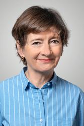 Hildegard Förster-Heldmann