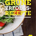 Fraktionsvorstellung als Kochbuch -Titelseite