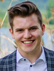 Portraitfoto Felix Martin