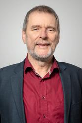 Hans-Jürgen Müller Porträt