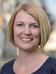 Portraitfoto Kathrin Anders