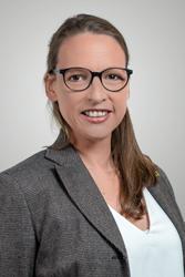 Kathrin Schleenbecker Porträt