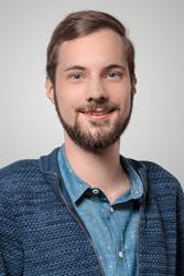 Lukas Schauder Porträt