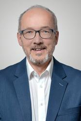 Markus Hofmann Porträt