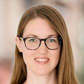 Portraitfoto Miriam Dahlke