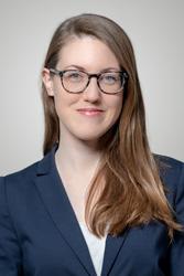Miriam Dahlke Porträt