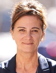 Portraitfoto Silvia Brünnel