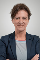 Silvia Brünnel Porträt