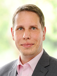 Portraitfoto Torsten Leveringhaus