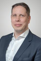 Torsten Leveringhaus Porträt