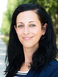 Portraitfoto Vanessa Gronemann