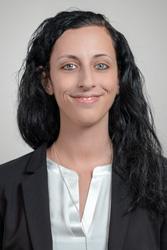 Vanessa Gronemann Porträt
