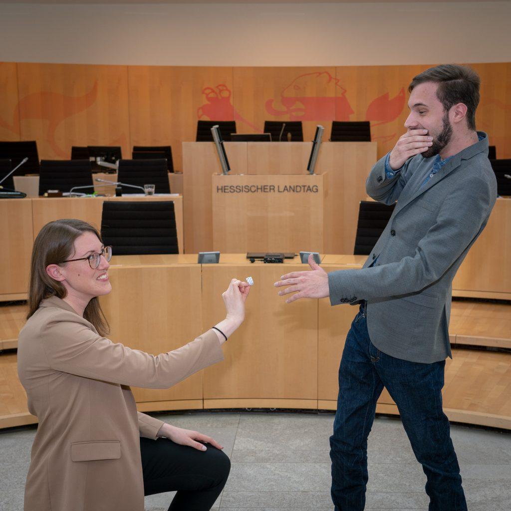Wahlantrag Miriam Dahlke - Lukas Schauder