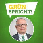 GRÜN spricht: Frank Kaufmann MdL