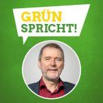 GRÜN spricht: Hans-Jürgen Müller MdL