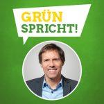 GRÜN spricht: Frank Diefenbach MdL