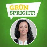 GRÜN spricht: Vanessa Gronemann MdL